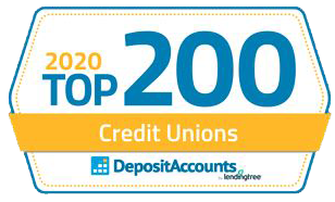 2020 top 200 healthiest credit unions